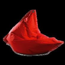 Chillout Bag XXL, Schwarz B/H/T: 145x30x180 cm,