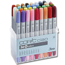 COPIC Ciao 36er