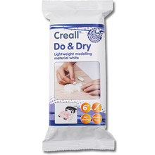 Creall Do & Dry Light 250 g