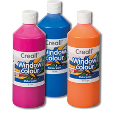 Creall Window Colour