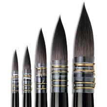 da Vinci CASANEO Verwaschpinsel Serie 498
