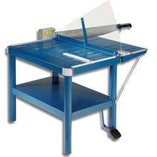 Dahle 585 Atelier-Schneidemaschine 110 cm *Aktion*