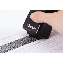 Datenschutz-Roller