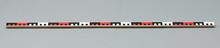 Demo-Maßstab, 50 cm