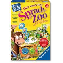 Der verdrehte Sprach-Zoo