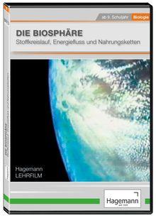 Die Biosphäre – Stoffkreislauf, Energiefluss und Nahrungsketten