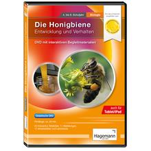 Die Honigbiene tabletfähig
