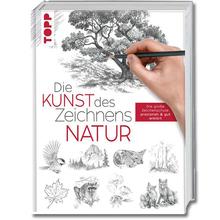 Die Kunst des Zeichnens – Natur