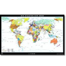 Die Staaten der Erde, XXL