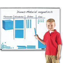 Dienes-Material magnetisch