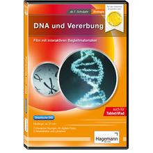 DNA und Vererbung tabletfähig