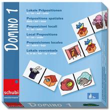 Domino 1 + 2