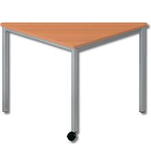 Dreiecks-Tisch