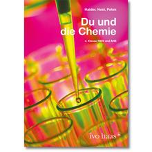 Du und die Chemie 4<br>Schulbuchaktion MS/AHS
