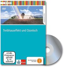 DVD Der Treibhauseffekt