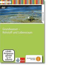 DVD Grundwasser – Rohstoff und Lebensraum