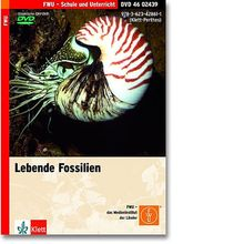 DVD Lebende Fossilien