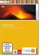 DVD Vulkanismus
