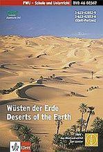 DVD Wüsten der Erde/Deserts of the Earth