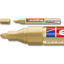 edding 750 creative paint marker *Aktion*