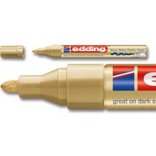 edding 750 creative paint marker
