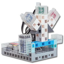 eduBotics Robotic&Coding Profi-Set