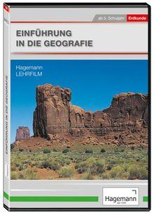 Einführung in die Geografie