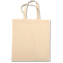 Einkaufstasche, kurzer Henkel