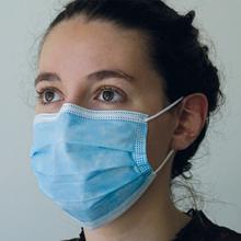 Einweg-Gesichtsmaske, 20 Stk.