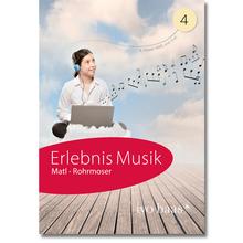 Erlebnis Musik<br>Schulbuchaktion MS/AHS