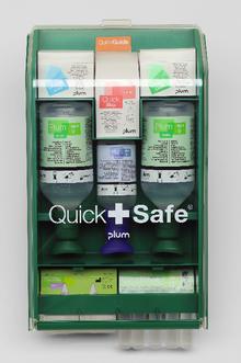 Erste-Hilfe-Station Quick-Safe®