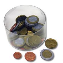 Euro-Münzen/Scheine