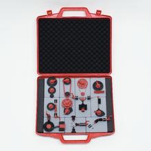 Experimentierbox Antriebs-und Getriebsmode