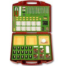 Experimentierbox Magnete und Kompass