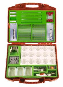 Experimentierbox Wärme 1