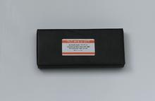 Filterstreifen PC 75x170mm,100