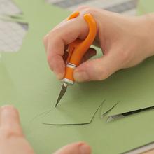 Fiskars Softgrip Finger-Bastelmesser