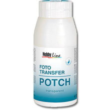 Foto Transfer Potch 750 ml