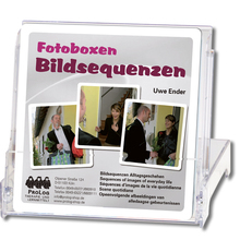 Fotobox Bildsequenzen