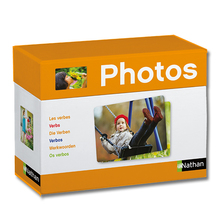 Fotobox Verben