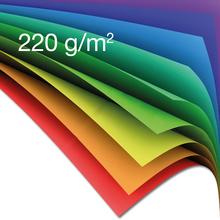 Fotokarton 220 g/m² <br> Einzelbogen