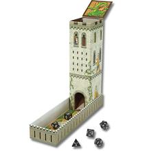 Geheimnisvoller Würfel-Turm *Sale*