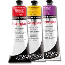 Georgian Öl 225 ml
