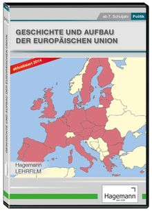 Geschichte und Aufbau der Europäischen Union