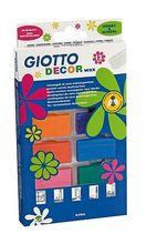 Giotto Decor Wax
