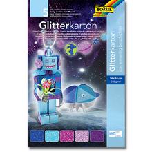 Glitterkarton *Sale*