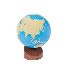 Globus Land - Wasser, 1