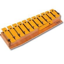 Glockenspiele Serie 1600