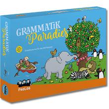 Grammatik-Paradies