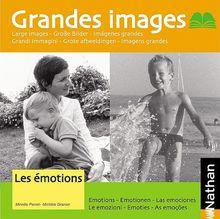 Große Bilder – Emotionen